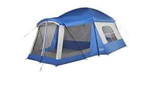 Best Family Tents With Screened Porch.