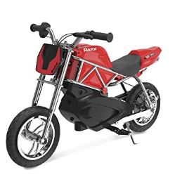 Electric Motorcycle For 13 Year Olds