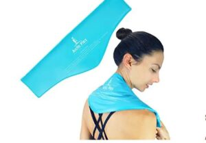 Best Ice Packs for Neck and Shoulders