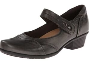 most comfortable dress shoes for women