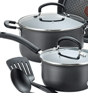 Best Stainless Cooking Set