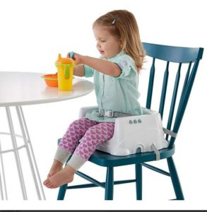 Booster Seat Vs High Chair, :Which Is the Best for Toddler ...